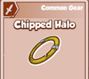 Chipped Halo