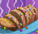 Krabby Pâté