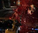 Glory Kills (Doom4)