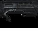 Escopeta Gnasher