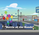 Battle of the Bands (Milo Murphy's Law)