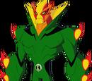 Swampfire (Earth-77)/Timeline 1