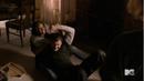Teen Wolf Season 5 Episode 12 Damnatio Memoriae Braeden vs Assassin.png