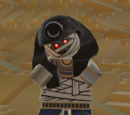 Mummy Warrior