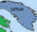 De Poblsrepublik of Norten Amerika