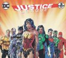 General Mills Presents Justice League Vol 2 3