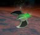 Memory Beta images (Craeul class starships)