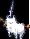 Hakumen (Sprite, Amane's Astral).png