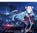 Sword Art Online The Movie -Ordinal Scale- Vocal OST Collection