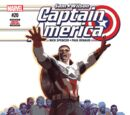 Captain America: Sam Wilson Vol 1 20