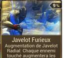 Javelot Furieux