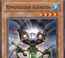 Hipnotizador Alienígena