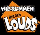 Willkommen bei den Louds Wikia