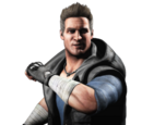 Johnny Cage (Aboodash56)