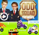 Have You Seen The New Odd Squad Movie? Spoiler Alert! (KK blog post)