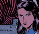 Nina (Sorcerer Supreme) (Earth-616)