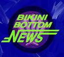 Bikini Bottom News