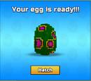 Honor Egg