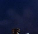 Percy se Lanza al Agua