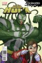 Totally Awesome Hulk Vol 1 17 Venomized Variant.jpg