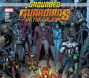 Guardians of the Galaxy Vol 4 18