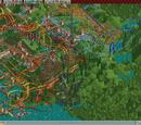 Three Monkeys Park/Scenario Guide