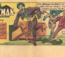 The Joker's Happy Victims!