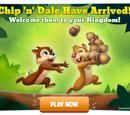 Chip 'n' Dale Update Walkthrough
