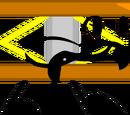 Trampoline Springy