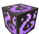 Glowing Block Recipe