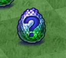 Sapphire Eggs