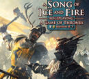 Canción de Hielo y Fuego (juego de rol)