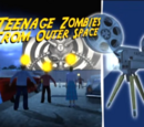 Teenage Zombies From Outer Space