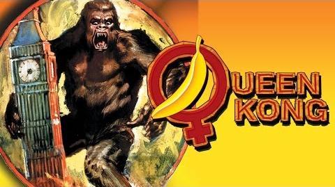 Queen Kong - Full Movie