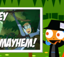 Wild Kratts Monkey Mayhem (Game)