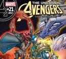 Uncanny Avengers Vol 3 21