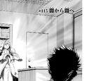Toaru Majutsu no Index Manga Chapter 115