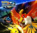 Черновик/Pokemon Duel