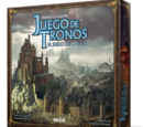 Juego de Tronos (juego de tablero)