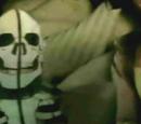 Bad To The Bones