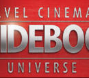 Guidebook to the Marvel Cinematic Universe