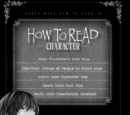 Death Note: How to Read 13 (Tom)