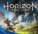 Horizon Zero Dawn P.I.E.