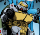 Donatello (Digital Duplicate) (IDW)