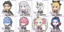 Re Zero SD - Personajes.png