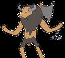 Tauros (Olpium)