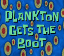 Plankton Gets the Boot (transcript)