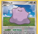 Ditto (Despertar de las Leyendas TCG)
