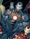James Rhodes (Prime) (Earth-61610) from Ultimate End Vol 1 3 001.jpg