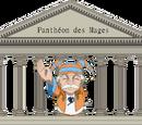 Panthéon des Mages/Galerie